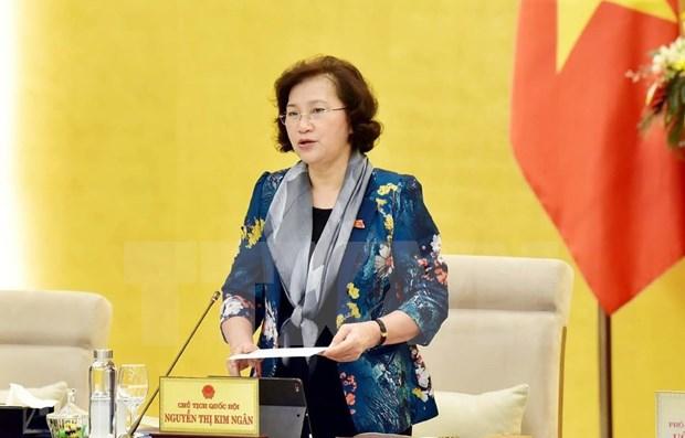 Llama Vietnam a esfuerzos conjuntos para proteger a ASEAN de COVID-19 hinh anh 1