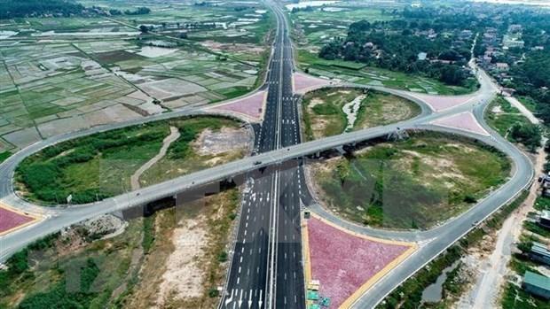 Desembolso de inversion publica de Vietnam aumenta 2,2 por ciento en primer trimestre hinh anh 1