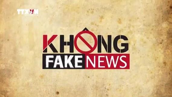Multan a vietnamitas por difundir informaciones falsas sobre COVID-19 hinh anh 1