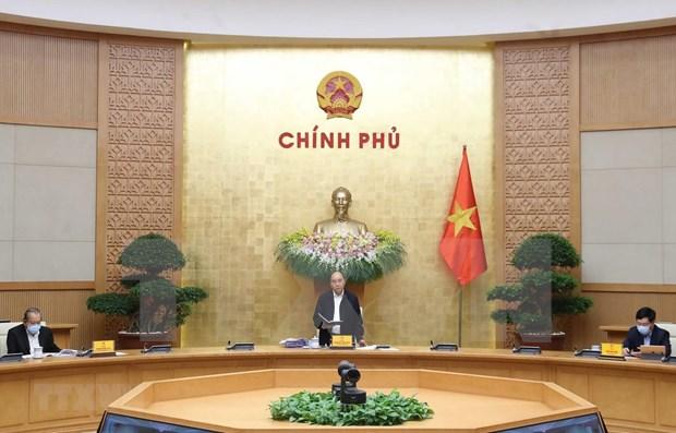 Busca Vietnam medidas de asistencia a personas afectadas por epidemia hinh anh 1