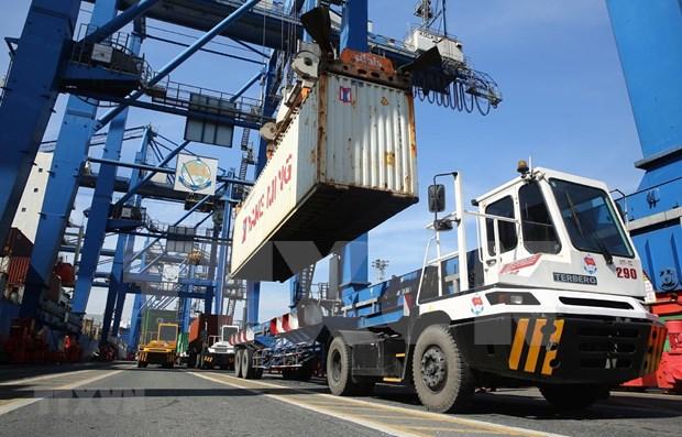 Comercio entre Vietnam e Israel supera 236 millones de dolares en el primer bimestre hinh anh 1