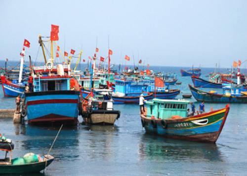 Proponen organizar en linea eventos en respuesta a Semana de mar e islas de Vietnam hinh anh 1