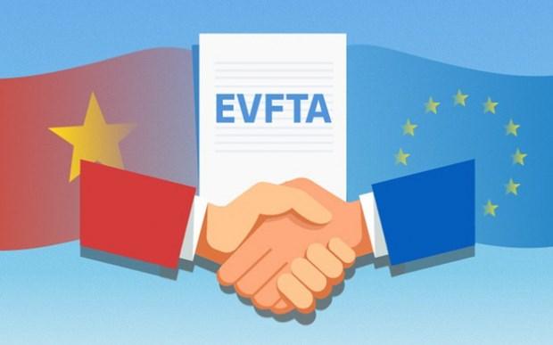 Vietnam acelera procedimientos para ratificar acuerdo comercial con la Union Europea hinh anh 1