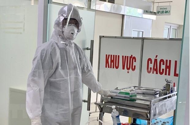 Vietnam confirma seis nuevos casos de coronavirus hinh anh 1