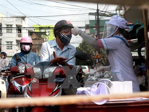 Piden papel activo de diputados vietnamitas en la lucha contra coronavirus hinh anh 1