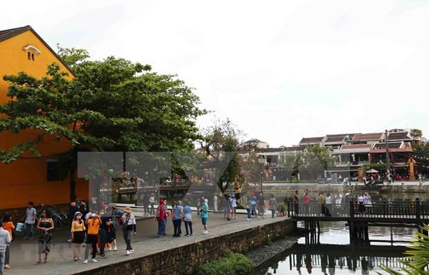 Turismo vietnamita con dificultades para lograr meta anual hinh anh 1