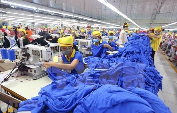 Ciudad Ho Chi Minh recauda mil millones de dolares de IED en primer trimestre hinh anh 1