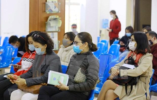Proponen 2,6 mil millones de dolares para apoyar a los mas afectados por COVID-19 en Vietnam hinh anh 1