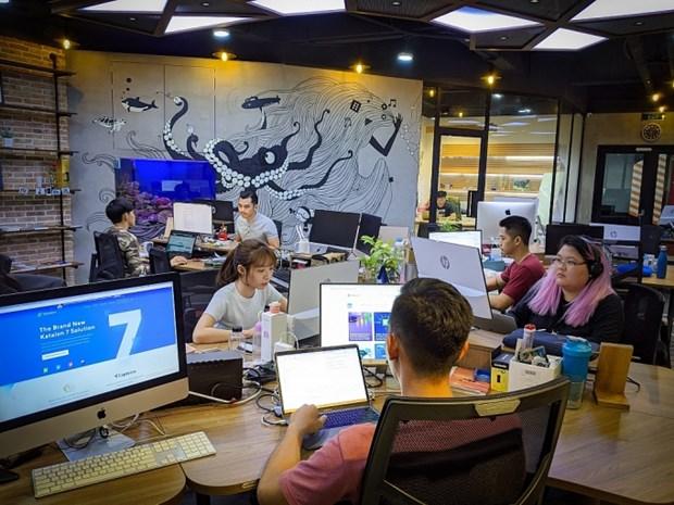 Honran software vietnamita como mejor producto seleccionado por clientes globales hinh anh 1