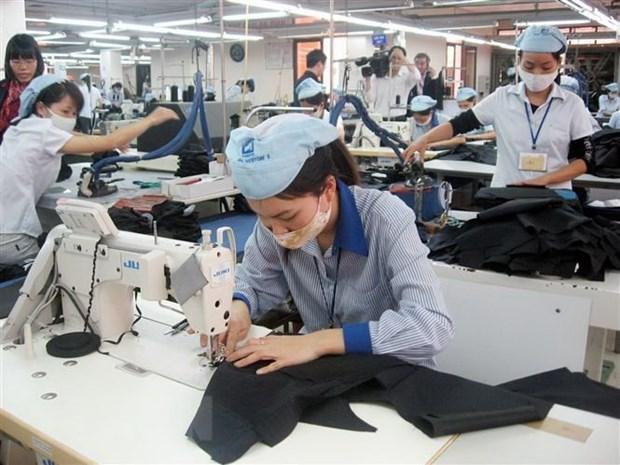 Sistema de alerta temprana, herramienta util de las empresas vietnamitas hinh anh 1