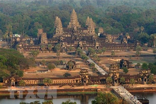 Camboya ofrece ayuda financiera a trabajadores del sector turistico hinh anh 1