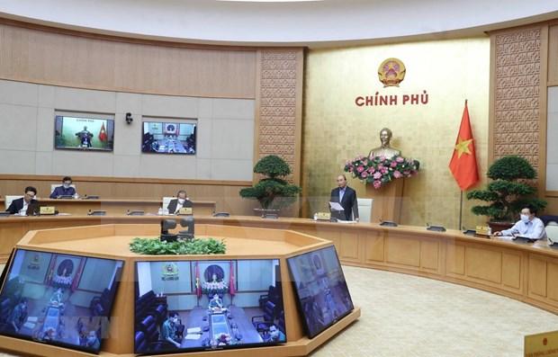Vietnam dispuesto a sacrificar intereses economicos para proteger a sus pobladores hinh anh 1