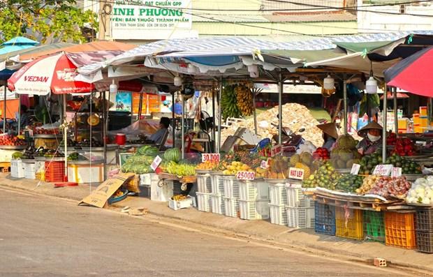 Aclaran implementacion de medidas de distanciamiento social en Vietnam hinh anh 1
