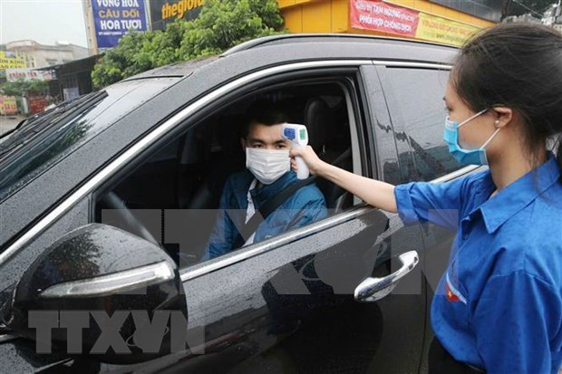 Medio digital ruso aplaude gestion de Vietnam contra pandemia del coronavirus hinh anh 1