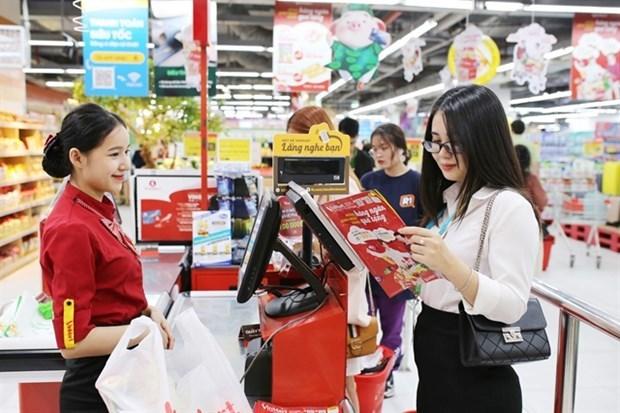 Ingresos netos de Vingroup aumentaron en 2019 hinh anh 1