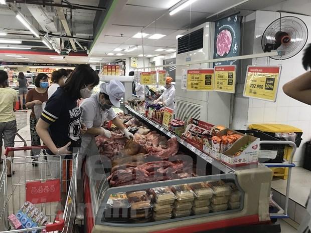Vietnam seguira siendo una de las economias de mayor crecimiento en el Sudeste Asiatico hinh anh 1