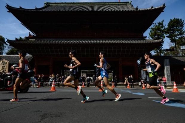 """Convocan maraton """"en linea"""" para apoyar al combate contra el COVID-19 en Vietnam hinh anh 1"""