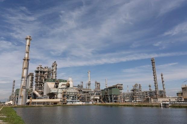 Empresa vietnamita PVN supera plan de explotacion de petroleo crudo entre enero y marzo hinh anh 1