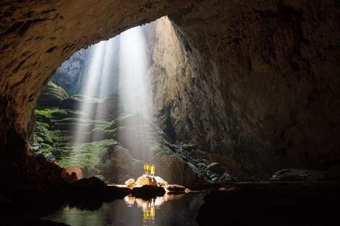 Descubren una docena de cuevas sin huellas humanas en provincia vietnamita hinh anh 1