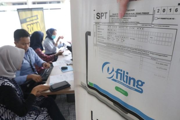 Disminuiran ingresos de presupuestos estatales de Indonesia hinh anh 1
