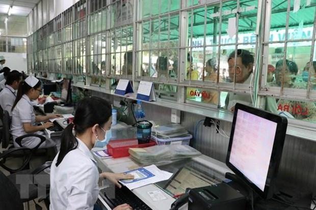 Publicara Vietnam indice de satisfaccion ciudadana sobre servicios publicos en 2019 hinh anh 1