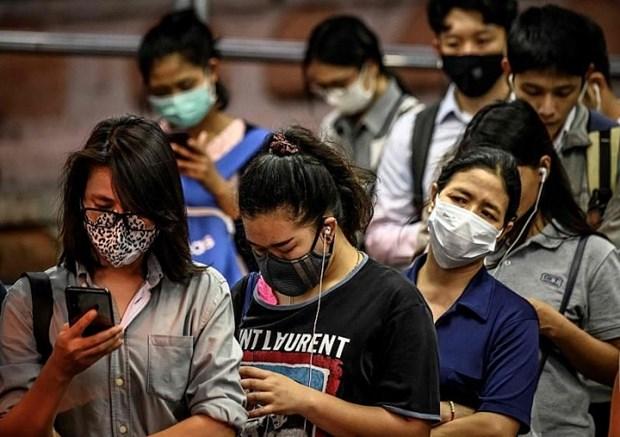 Paquete de estimulo economico de Tailandia incluira programas de capacitacion hinh anh 1