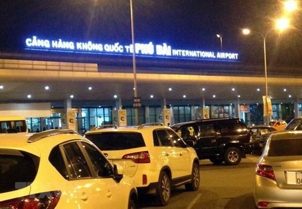 Lanzara Vietravel Airlines servicios turisticos de transporte aereo hinh anh 1