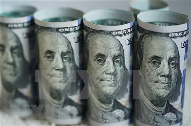 Banco de Indonesia sella acuerdo para garantizar liquidez en divisas hinh anh 1