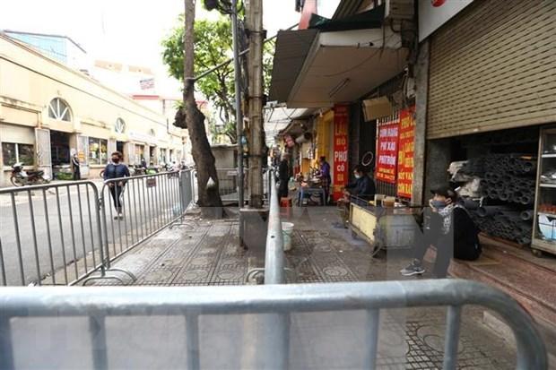 Vietnam destina mayor paquete de ayuda social a personas afectadas por coronavirus hinh anh 1