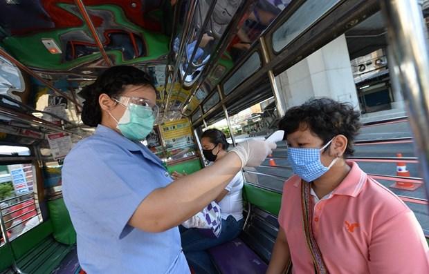 Tailandia lanza campana ¨Proteger a los padres¨ como medida de prevencion ante el COVID-19 hinh anh 1
