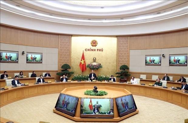 Reafirma Vietnam importancia de las medidas adoptadas frente al COVID-19 hinh anh 1