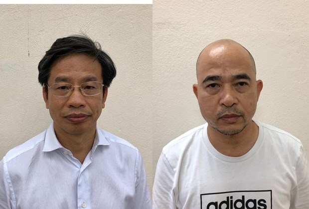 Emprenden proceso legal de caso de violacion en Oceanbank en segunda etapa de pesquisa hinh anh 1