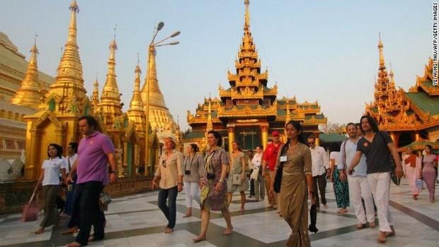 Myanmar registra fondo multimillonario en inversiones extranjeras en primer semestre del ano fiscal hinh anh 1