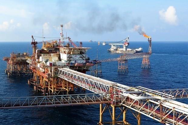 PetroVietnam analiza medidas para amortiguar el golpe de COVID-19 hinh anh 1