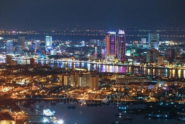 Reporta Da Nang aumento significativo de inversion en proyectos nacionales hinh anh 1