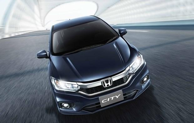 Toyota y Honda, las marcas automotrices favoritas de Vietnam en marzo hinh anh 1