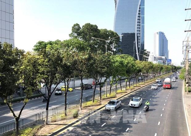 Tailandia revisara su estrategia y planes nacionales de desarrollo socioeconomico hinh anh 1