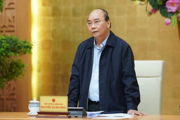 Premier vietnamita presidira conferencia nacional con empresas hinh anh 1
