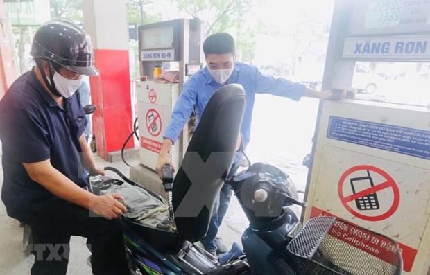 Vietnam asegura reserva de petroleo hinh anh 1