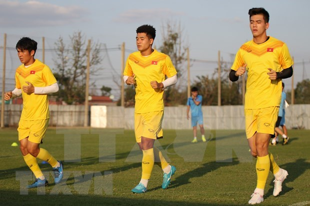 Vietnam mantiene posicion lider en futbol del Sudeste Asiatico hinh anh 1