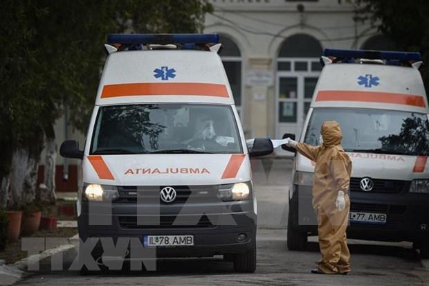 Asociacion de Amistad Vietnam-Rumania respalda al pais europeo en lucha contra pandemia hinh anh 1