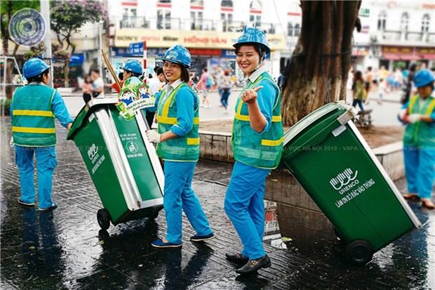Celebraran Festival de Fotografia sobre Hanoi hinh anh 1