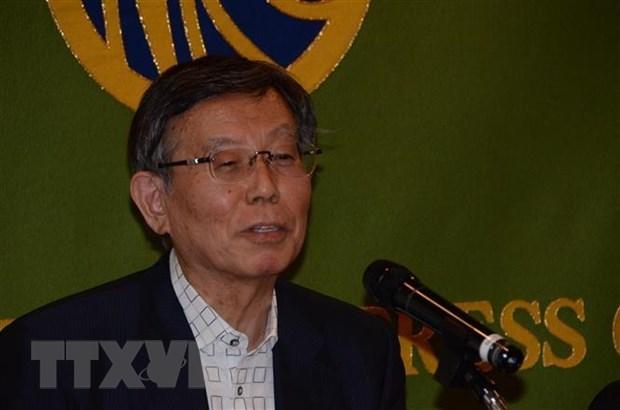 Japon resalta papel de Vietnam en organzacion de Cumbre de ASEAN+3 hinh anh 1