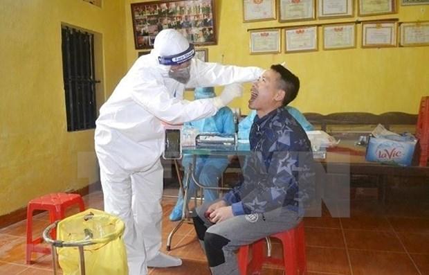 Aprecian medios internacionales iniciativa de Vietnam contra pandemia hinh anh 1