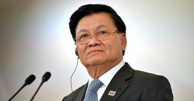 Laos prolonga medidas de distanciamiento social hinh anh 1