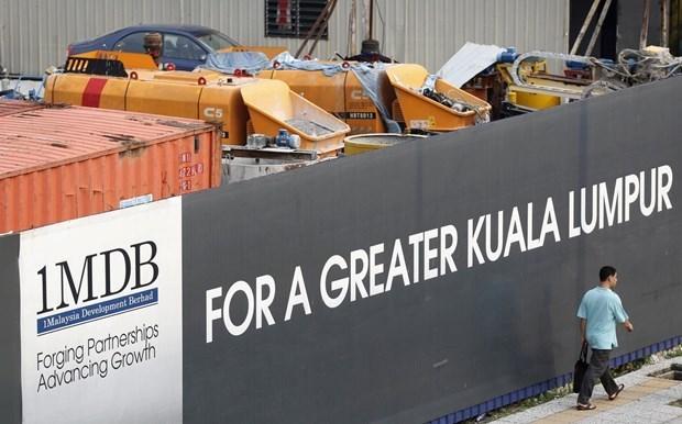 Estados Unidos devuelve a Malasia cientos de millones de dolares del Fondo 1MDB hinh anh 1
