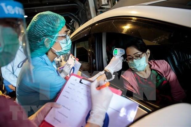 Valora OMS sistema de salud de Tailandia hinh anh 1