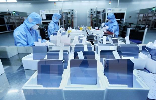 Cooperacion en salud, punto destacado en relaciones Vietnam-EE.UU. hinh anh 1