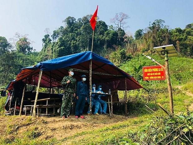 Vietnam registra otro caso de COVID-19 hinh anh 1