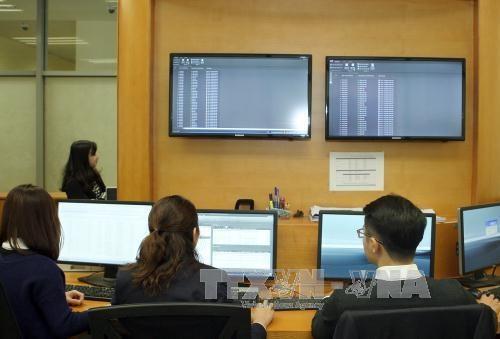 Moviliza Vietnam 21 millones de dolares por licitacion de bonos gubernamentales hinh anh 1